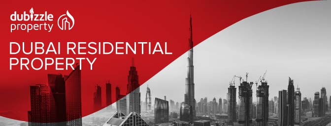 Dubai Residential Property Sales Trend